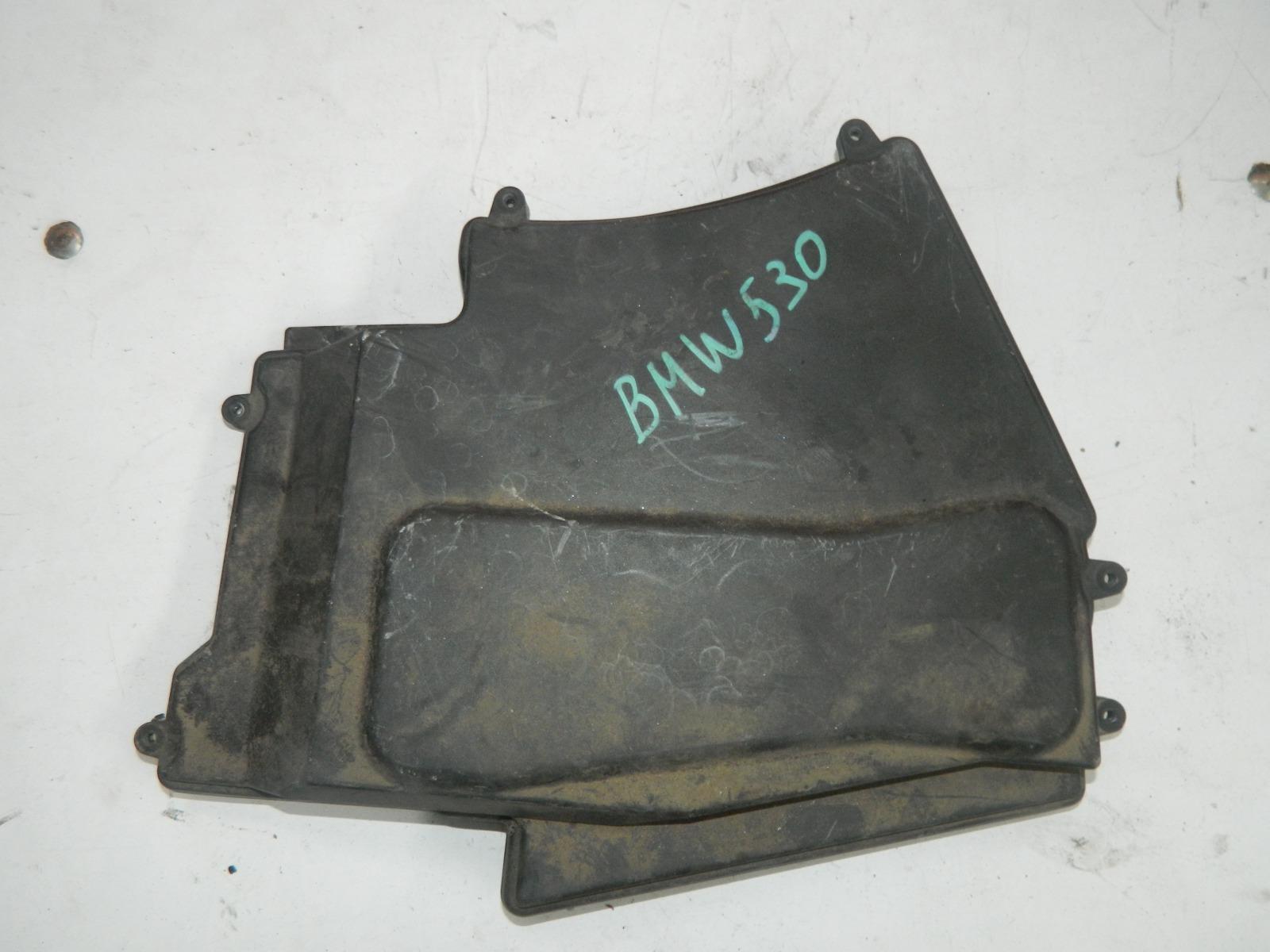 Крышка блока предохранителей Bmw 530I E61 (б/у)