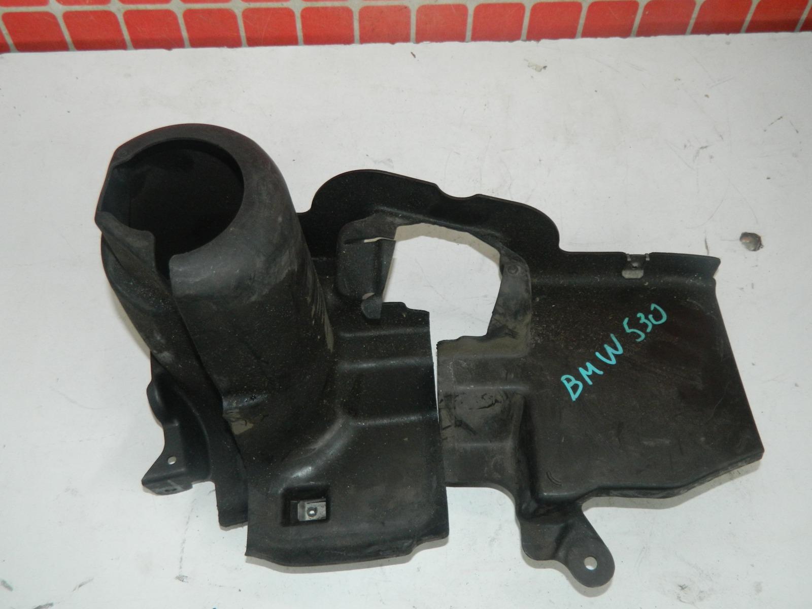 Пыльник рулевой рейки Bmw 530I E61 (б/у)