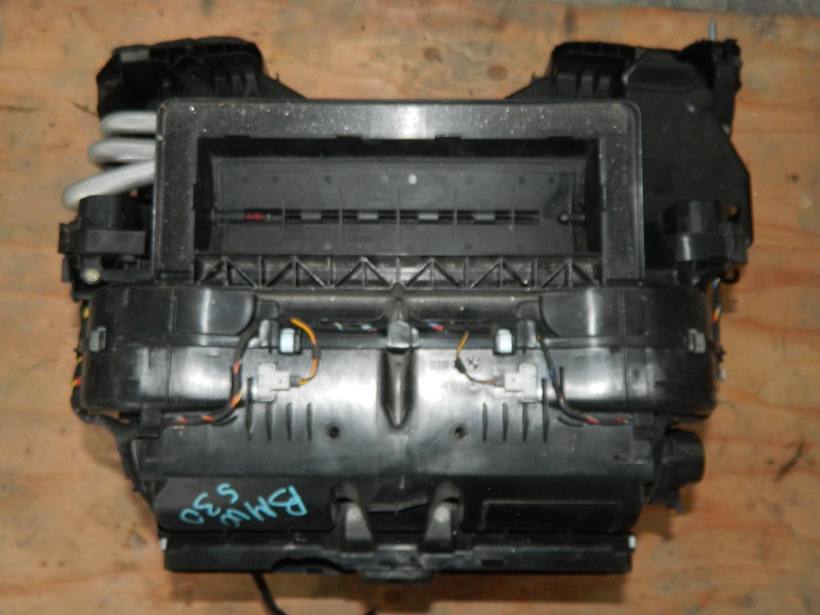 Корпус печки Bmw 530I E61 (б/у)