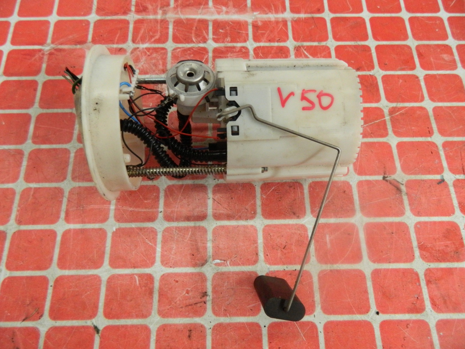 Топливный насос Volvo V50 (б/у)