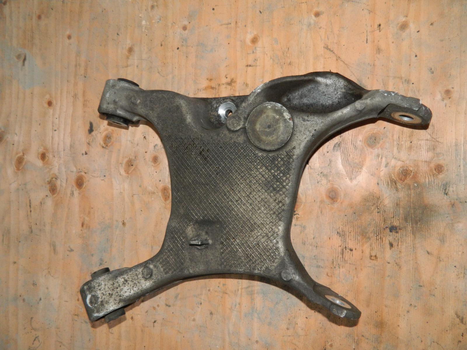 Рычаг подвески Bmw 530I E61 задний левый нижний (б/у)