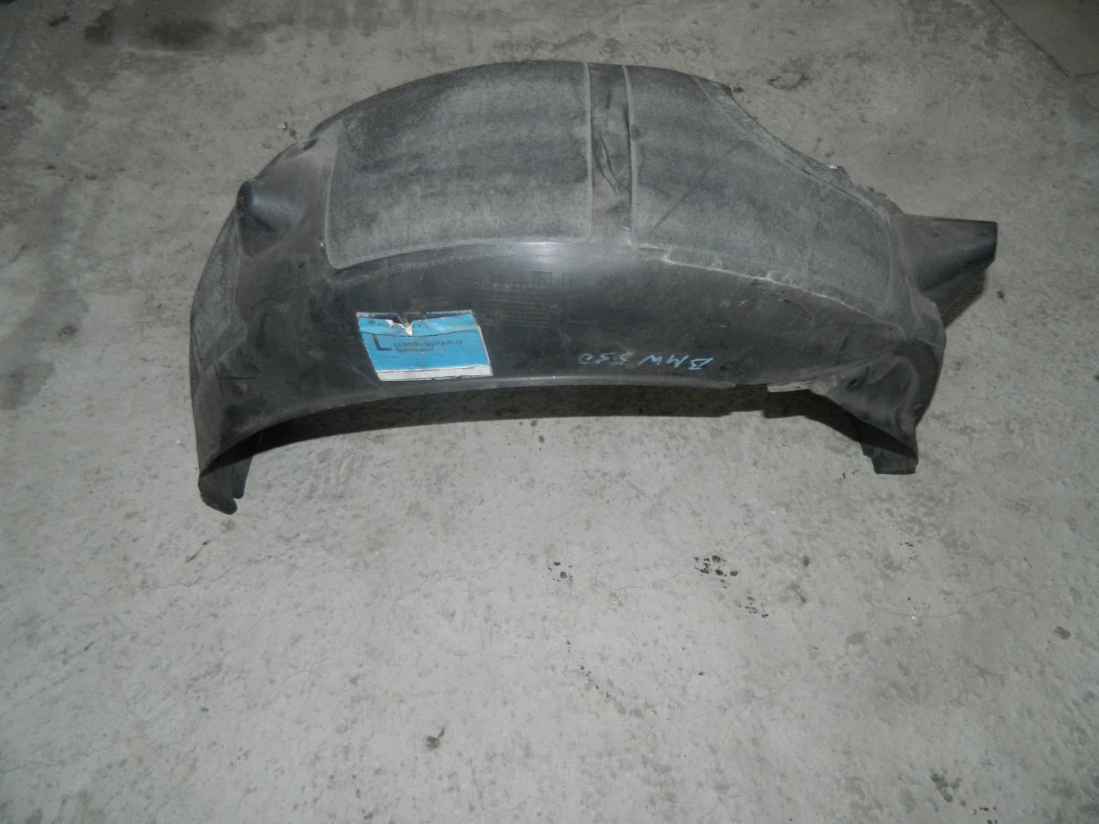 Подкрылок Bmw 530I E61 задний левый (б/у)