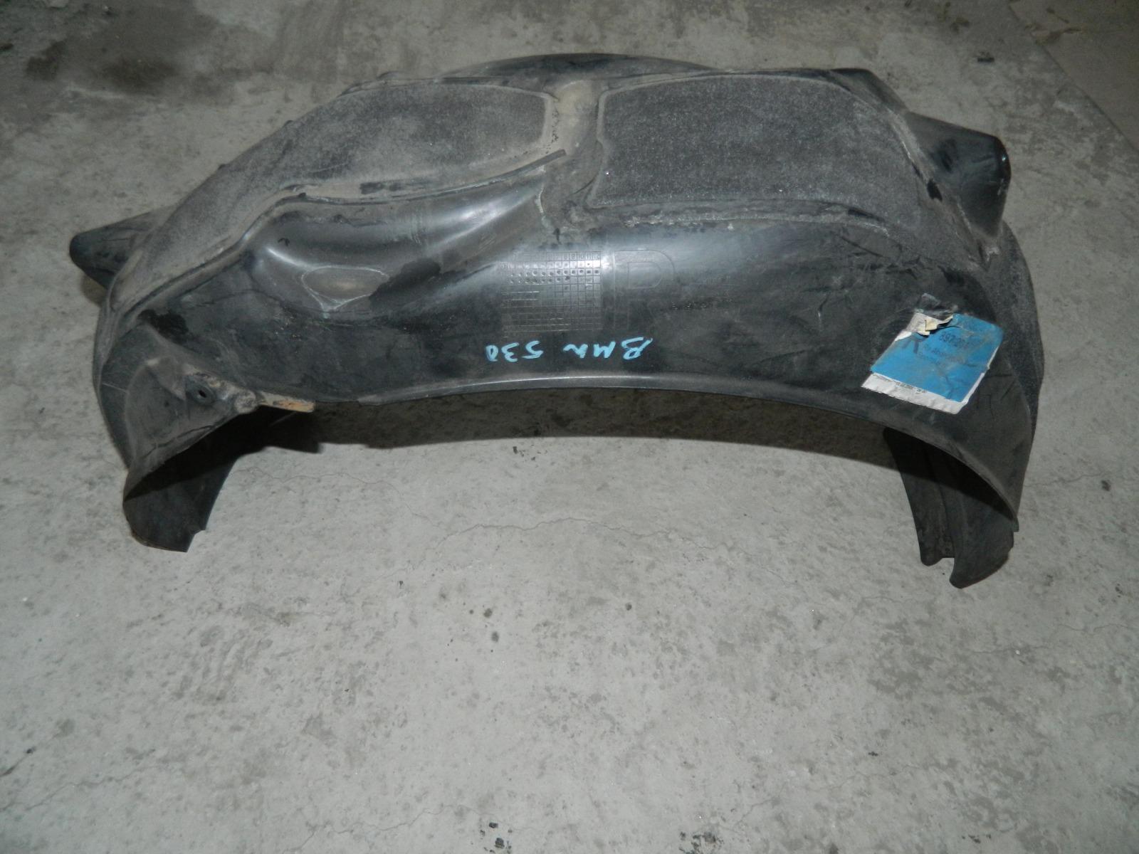 Подкрылок Bmw 530I E61 задний правый (б/у)