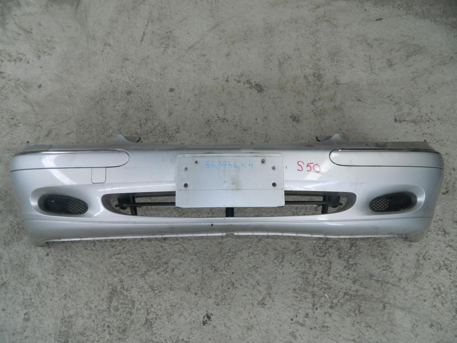 Бампер Mercedes-Benz S50 W220 передний (б/у)