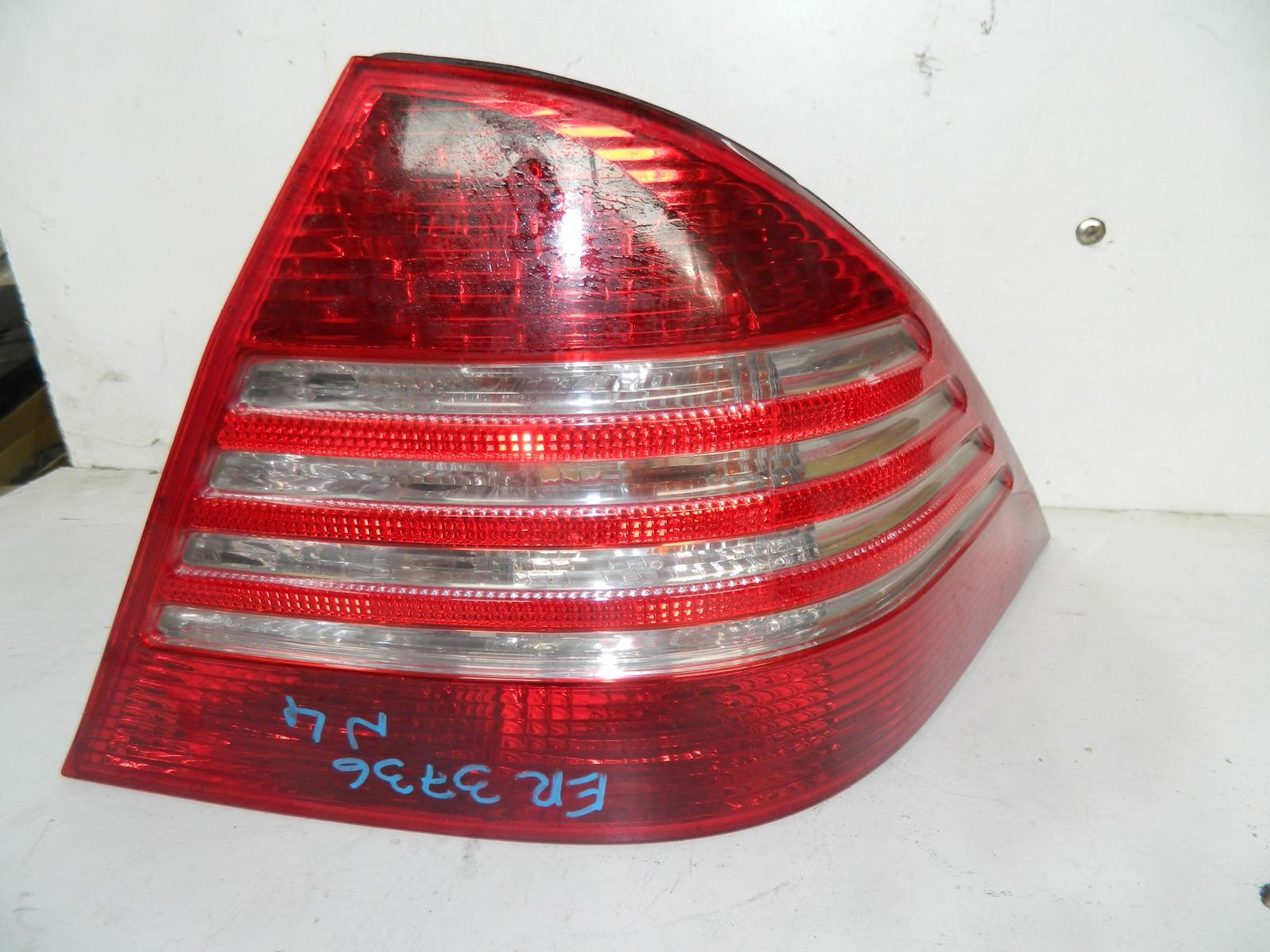 Фонарь Mercedes-Benz S50 W220 правый (б/у)