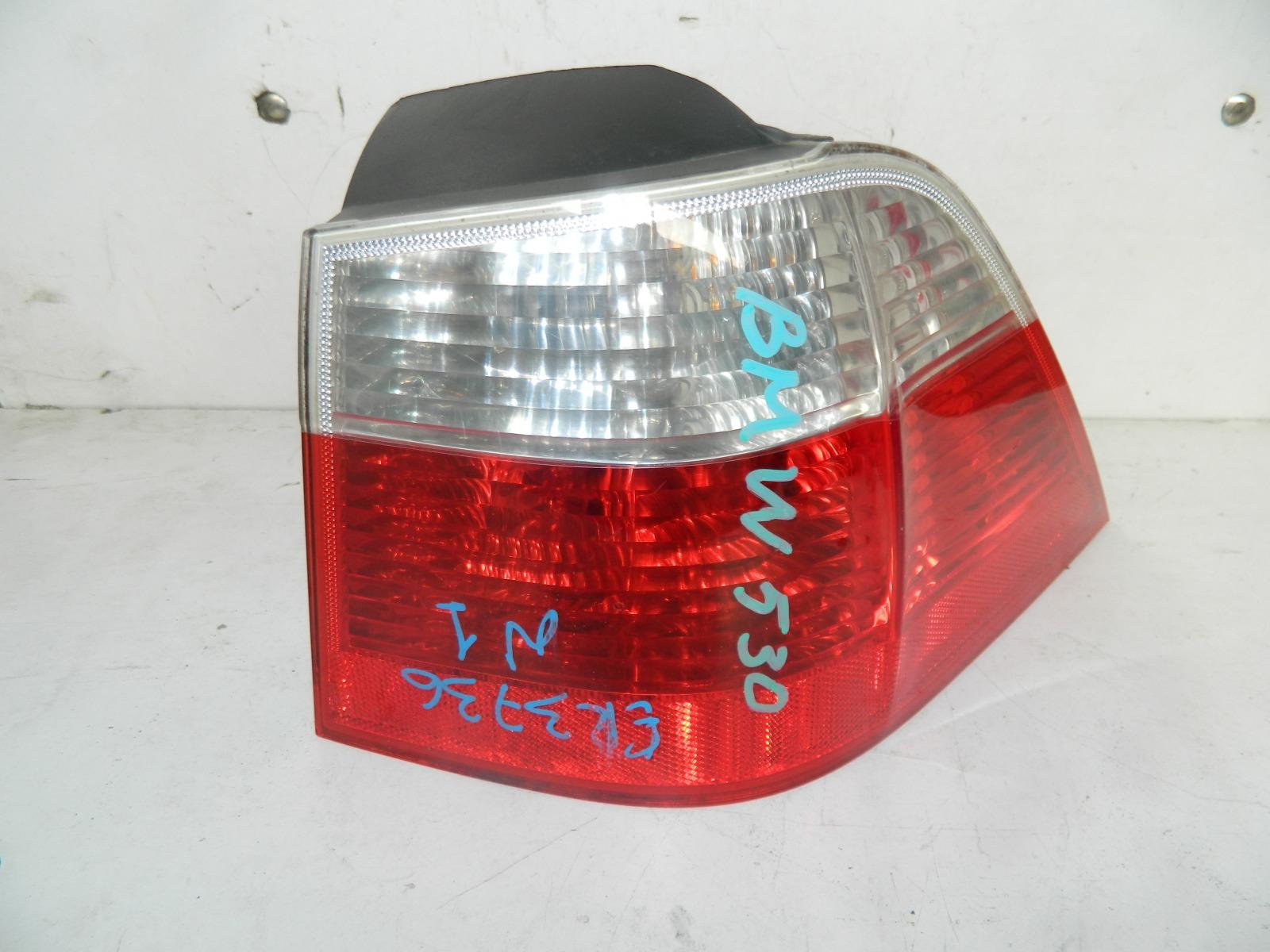 Стоп-сигнал Bmw 530I E61 правый (б/у)