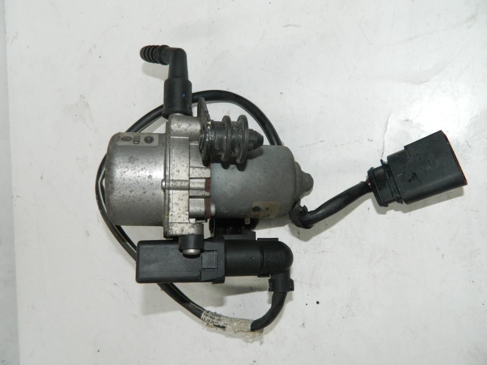 Электро вакуумный насос тормозной системы Volkswagen Golf 6 5K1 CAX (б/у)
