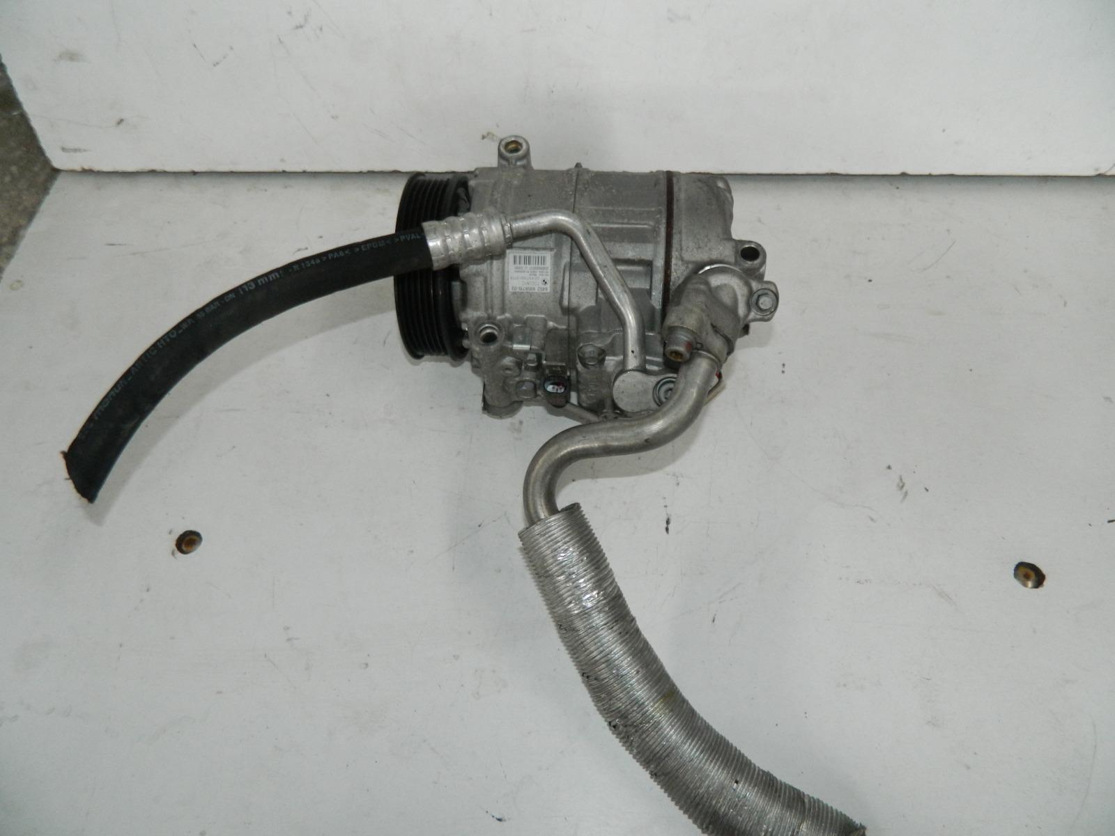 Компрессор кондиционера Bmw 530I E61 N52B30AF (б/у)