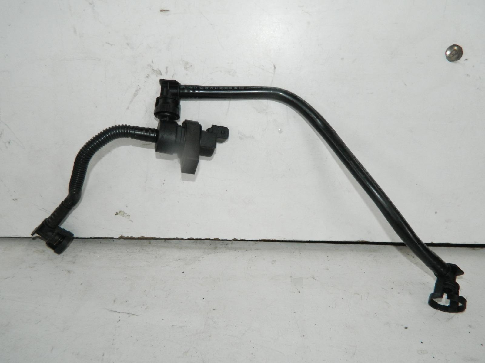 Клапан вентиляции топливного бака Bmw 530I E61 N52B30AF (б/у)