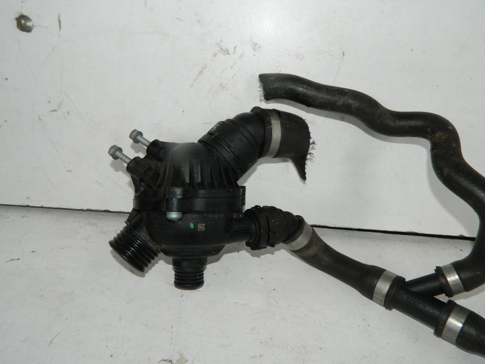 Термостат Bmw 530I E61 N52B30AF (б/у)