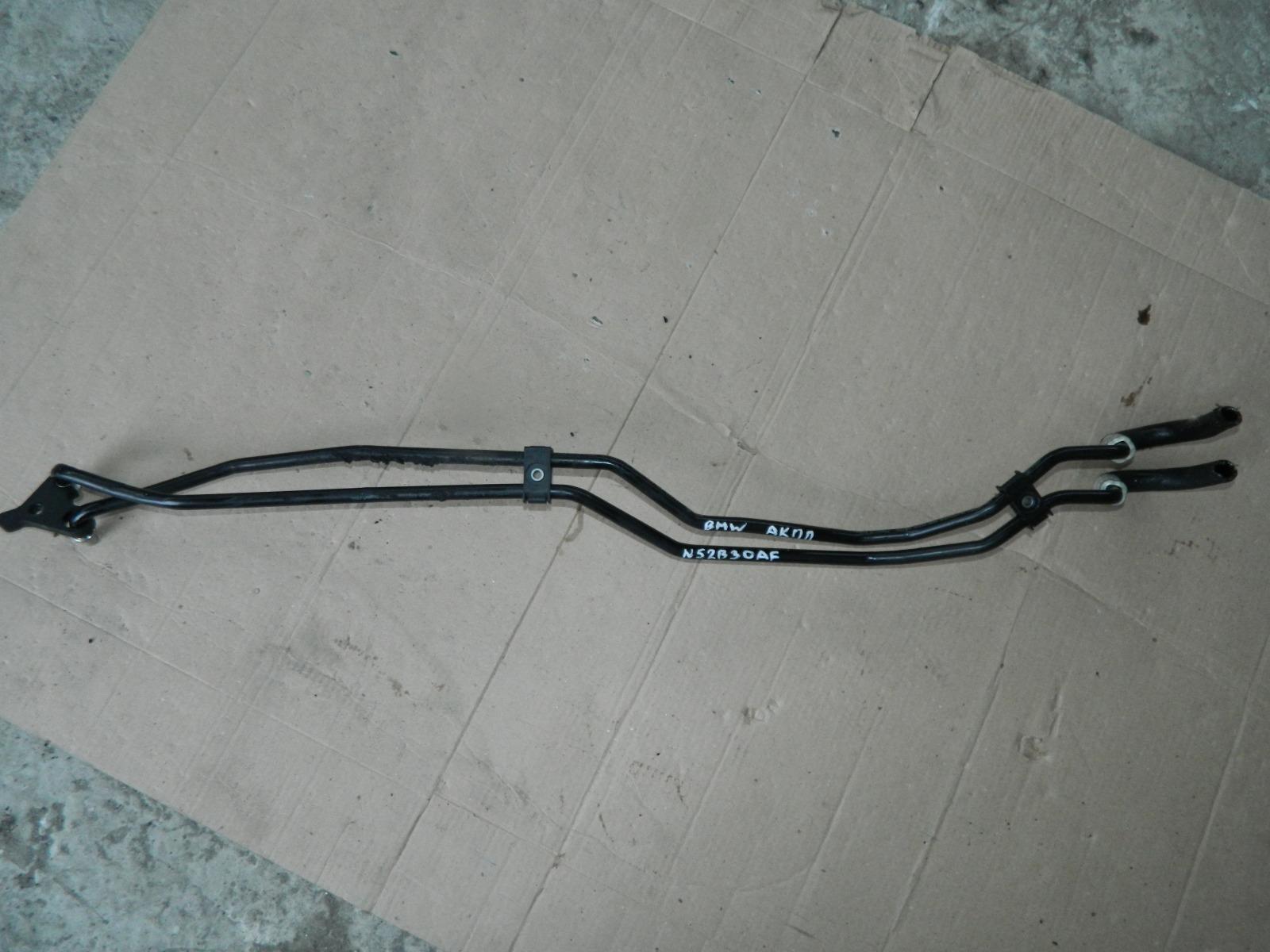 Трубка акпп Bmw 530I E61 N52B30AF (б/у)