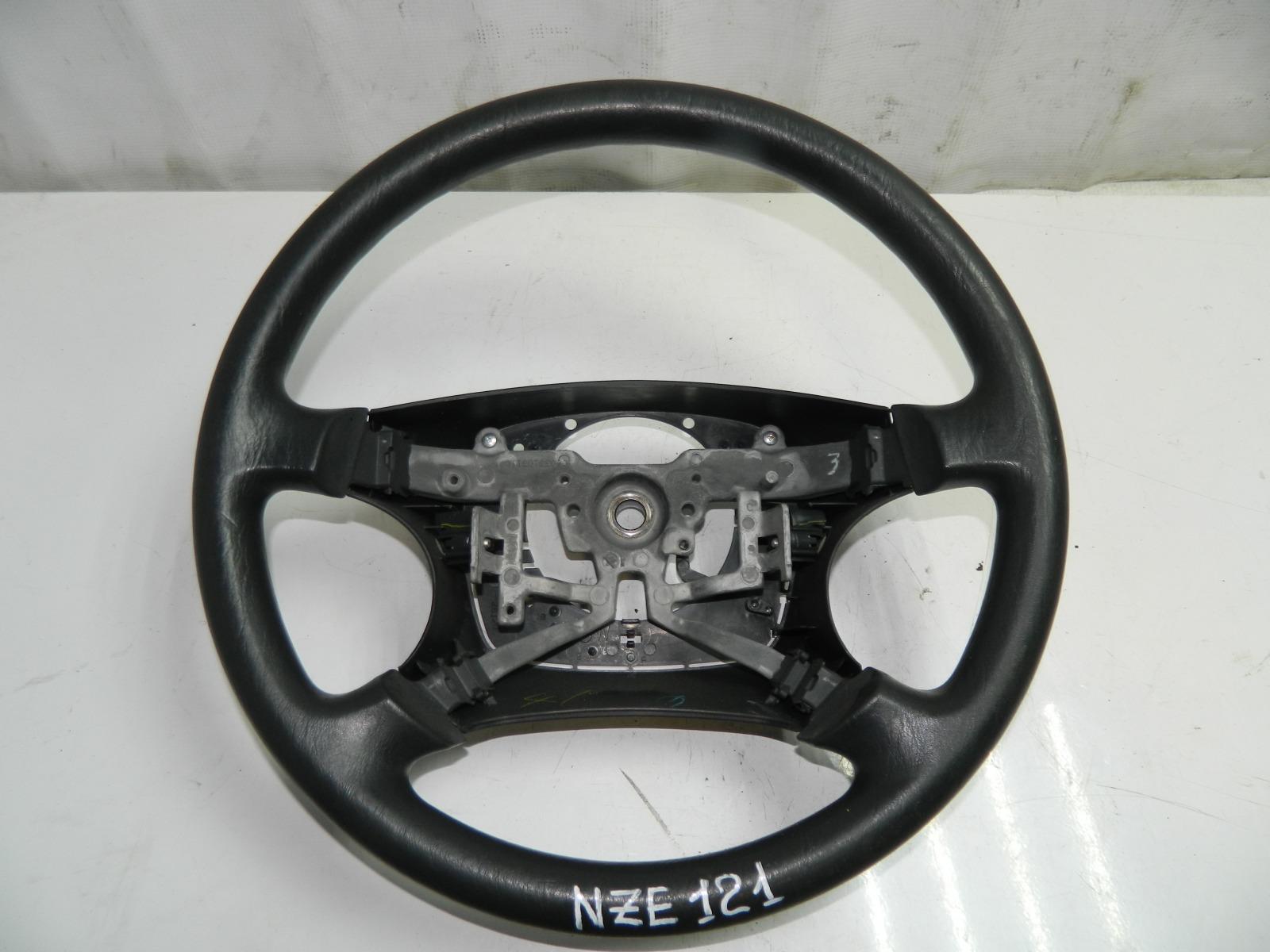 Руль Toyota Corolla Fielder NZE121 (б/у)