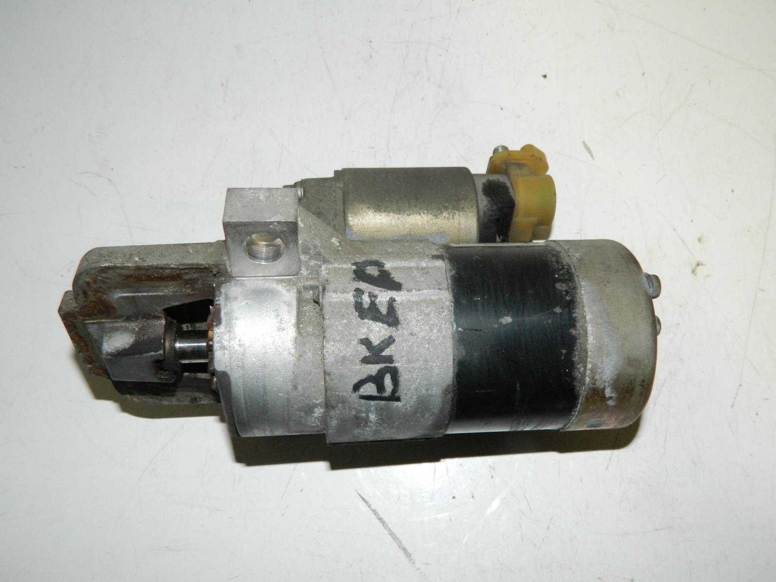 Стартер Mazda Axela BKEP LF (б/у)