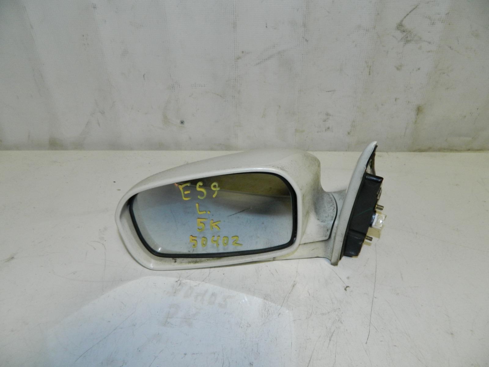Зеркало Honda Civic ES9 левое (б/у)