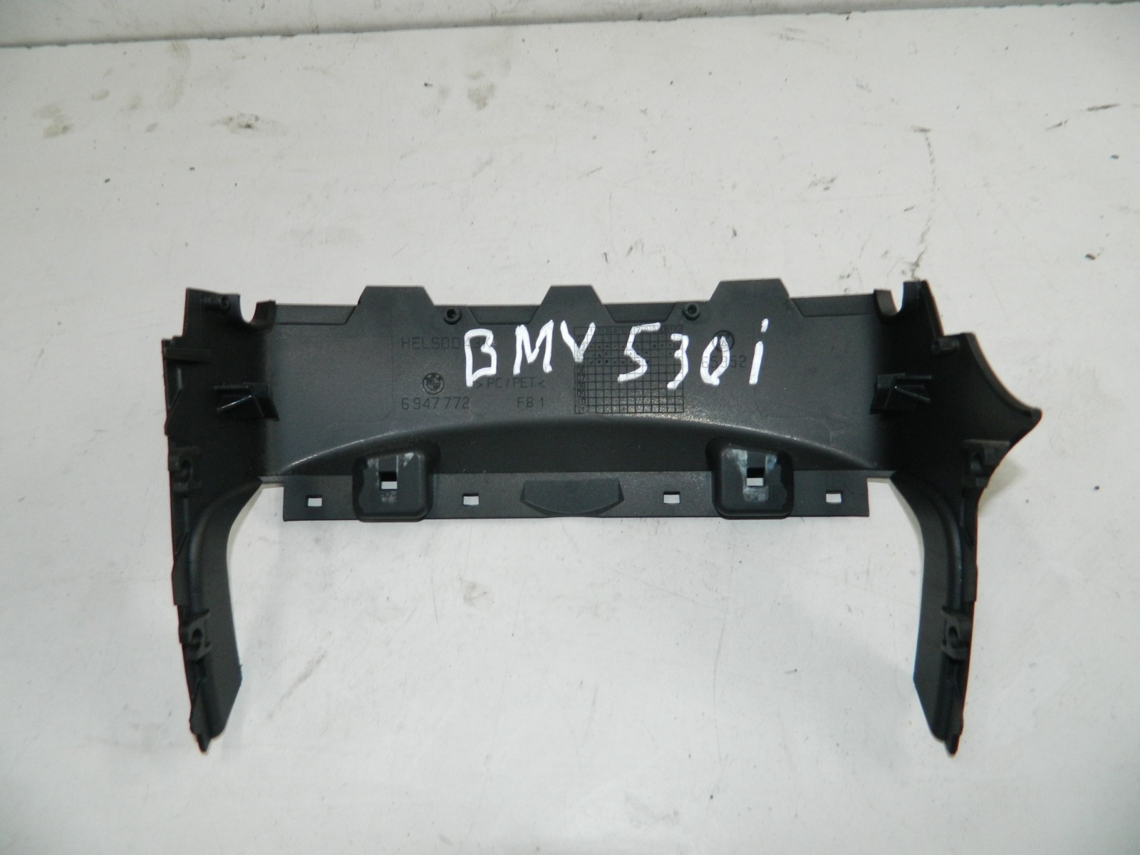 Кожух рулевой колонки Bmw 530I E61 (б/у)
