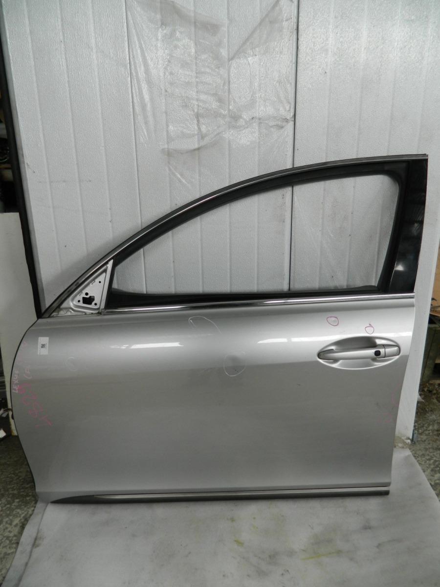 Дверь Lexus Gs350 передняя левая (б/у)