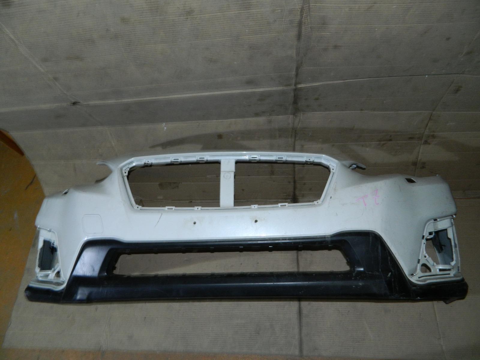 Бампер Subaru Xv GP7 передний (б/у)