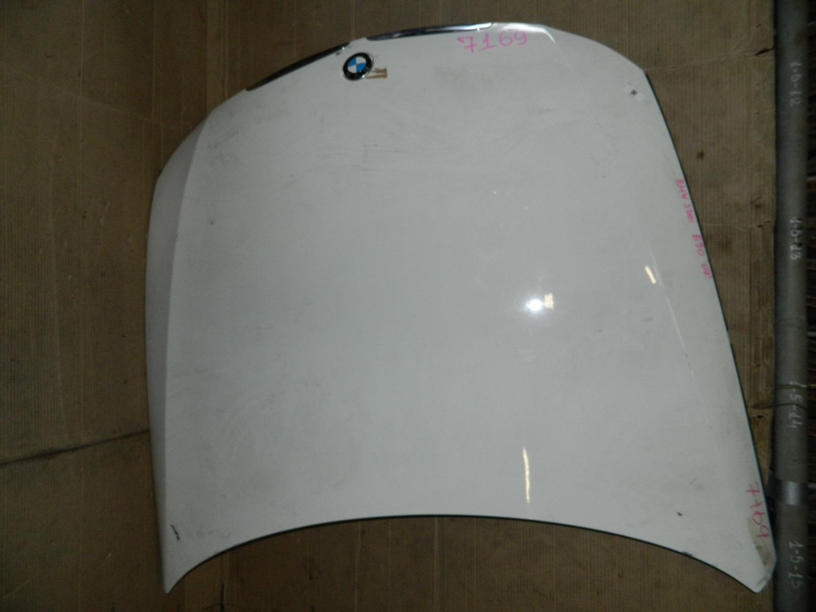 Капот Bmw 320I E90 2007 (б/у)