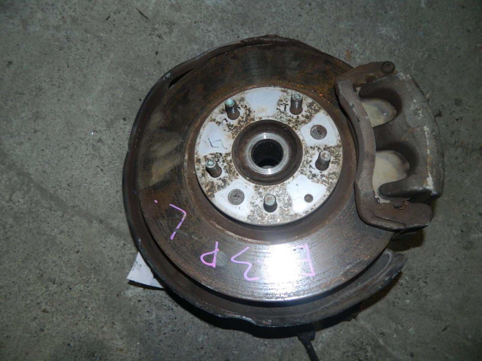 Ступица Mazda Cx-7 ER3P L3-VDT передняя левая (б/у)