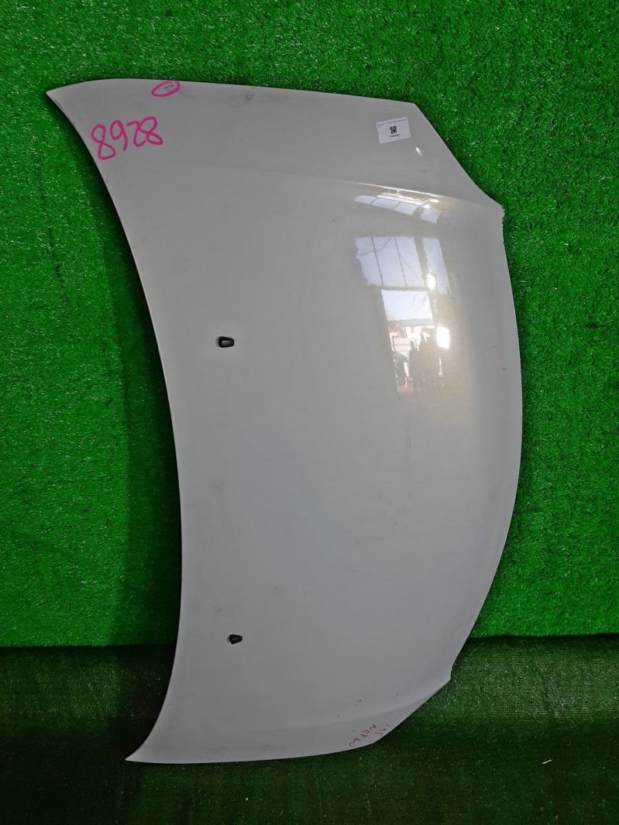 Капот Toyota Ist NCP60 (б/у)