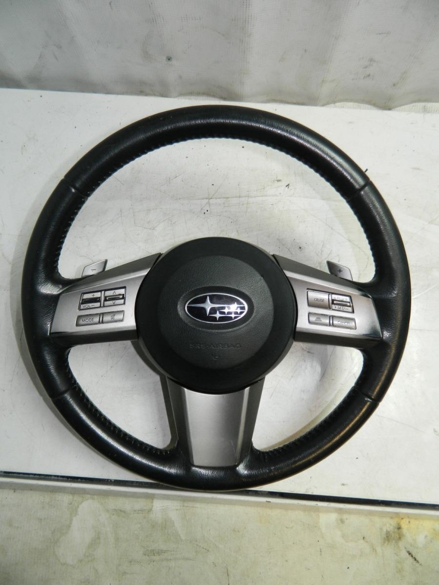 Руль Subaru Legacy BM9 (б/у)