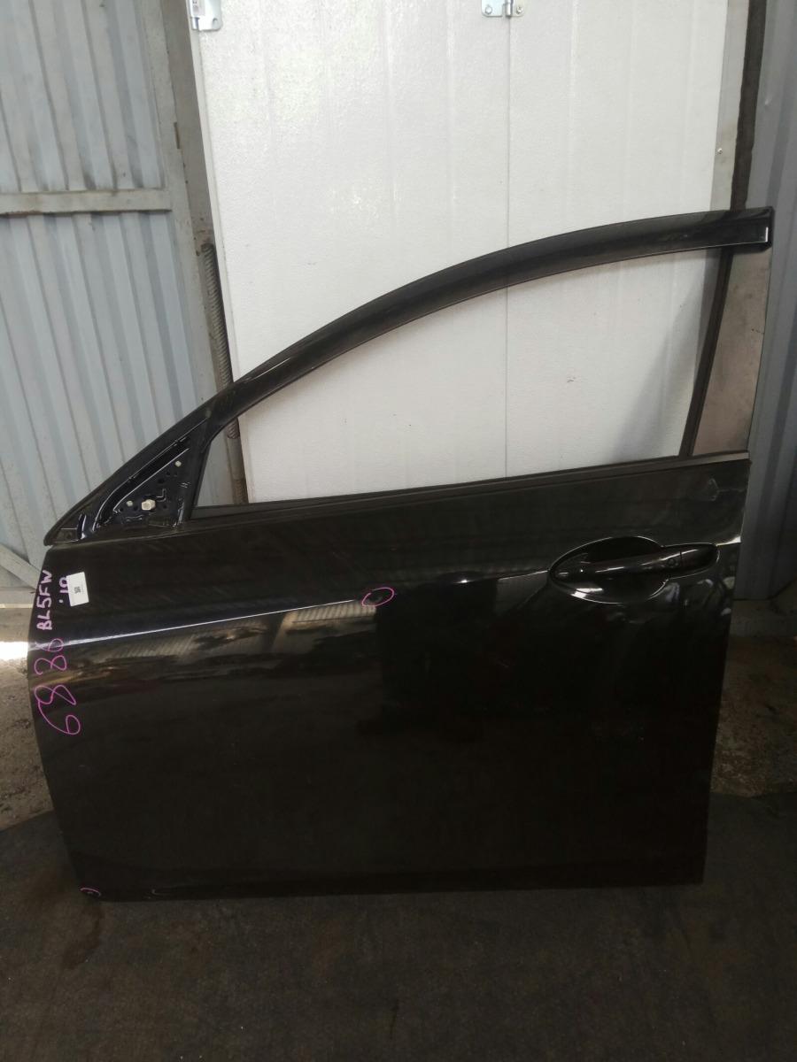 Дверь Mazda Axela BL5FW передняя левая (б/у)