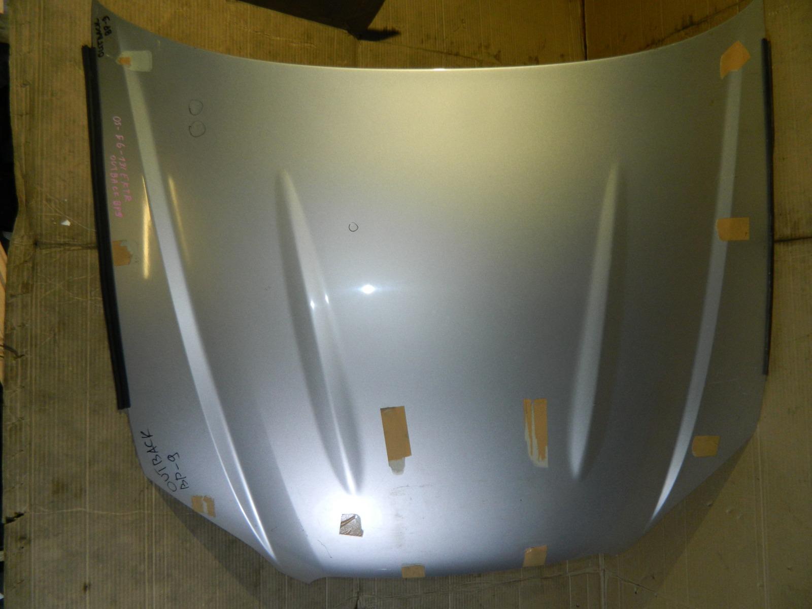 Капот Subaru Outback BP9 (б/у)