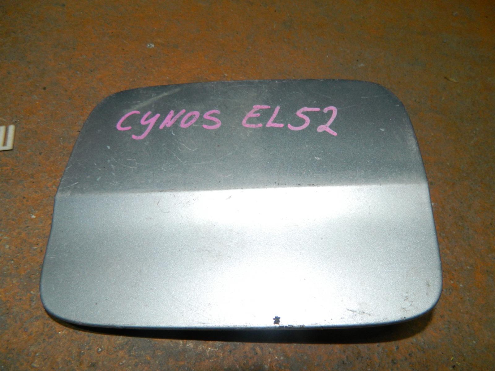 Лючок бензобака Toyota Cynos EL52 (б/у)