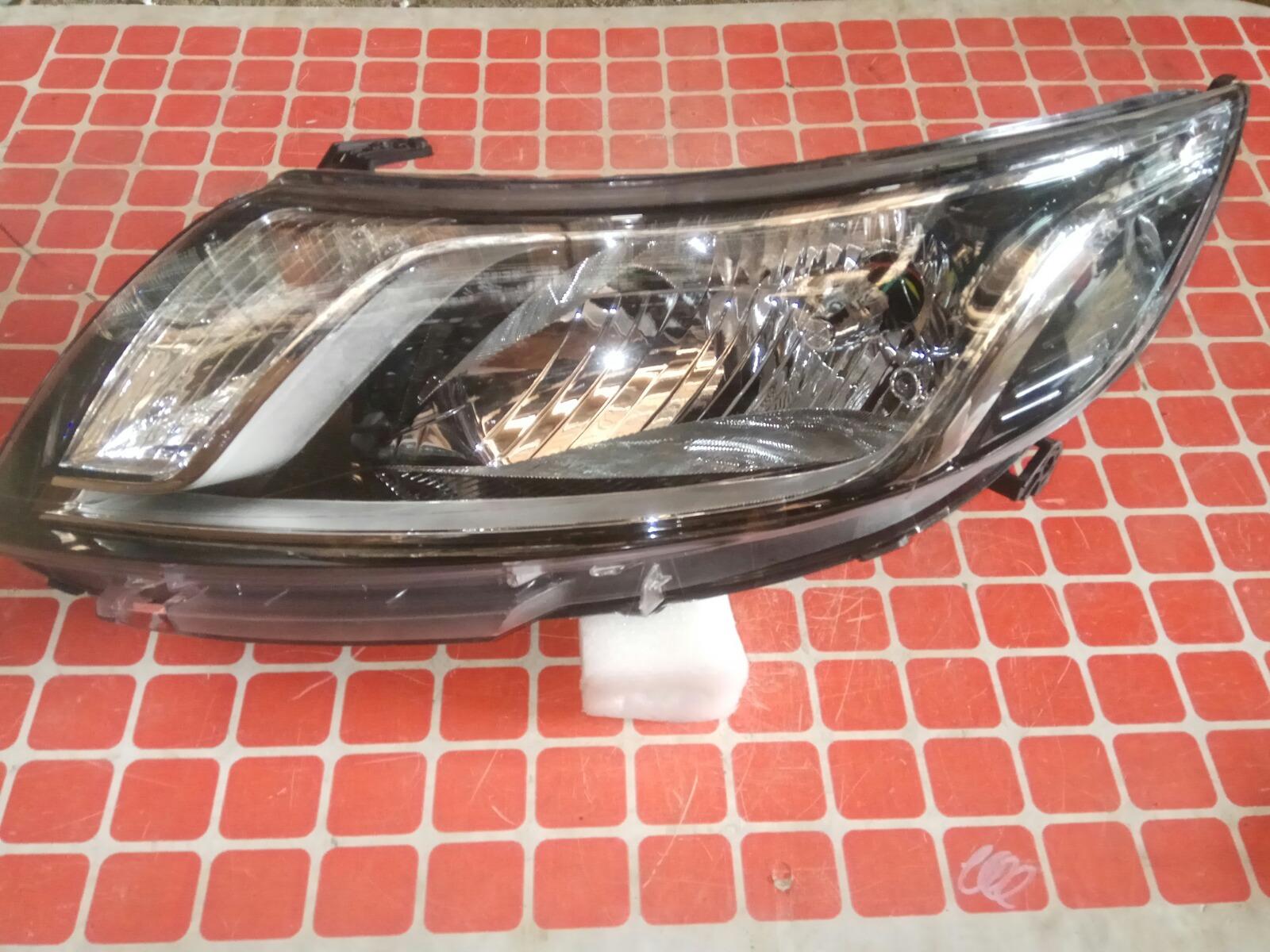 Фара Hyundai/kia Rio FB D3FA 2011 передняя левая