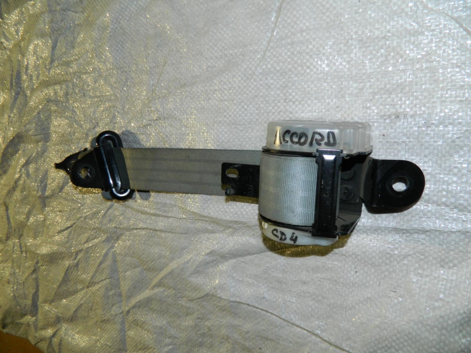 Ремень безопасности Honda Accord CD4 (б/у)