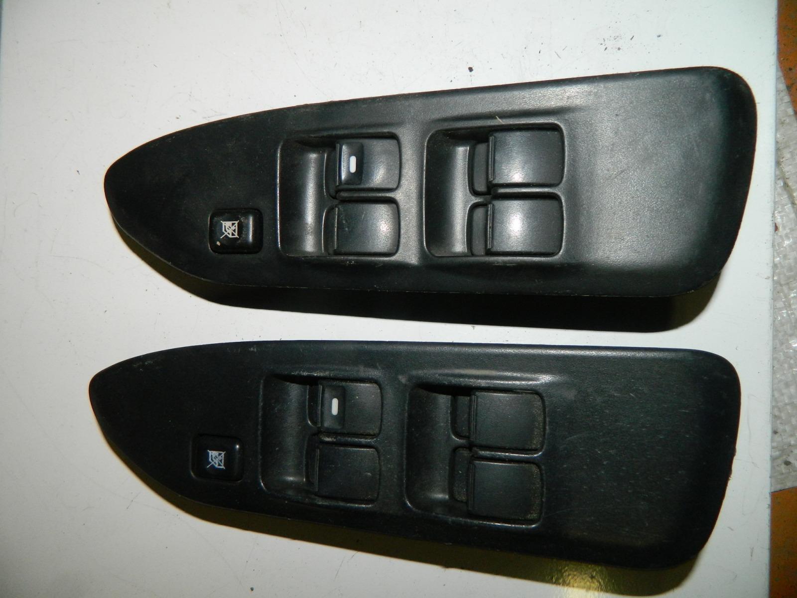 Блок управления стеклами Mitsubishi Lancer CS5W 4G15 2000 передний правый (б/у)