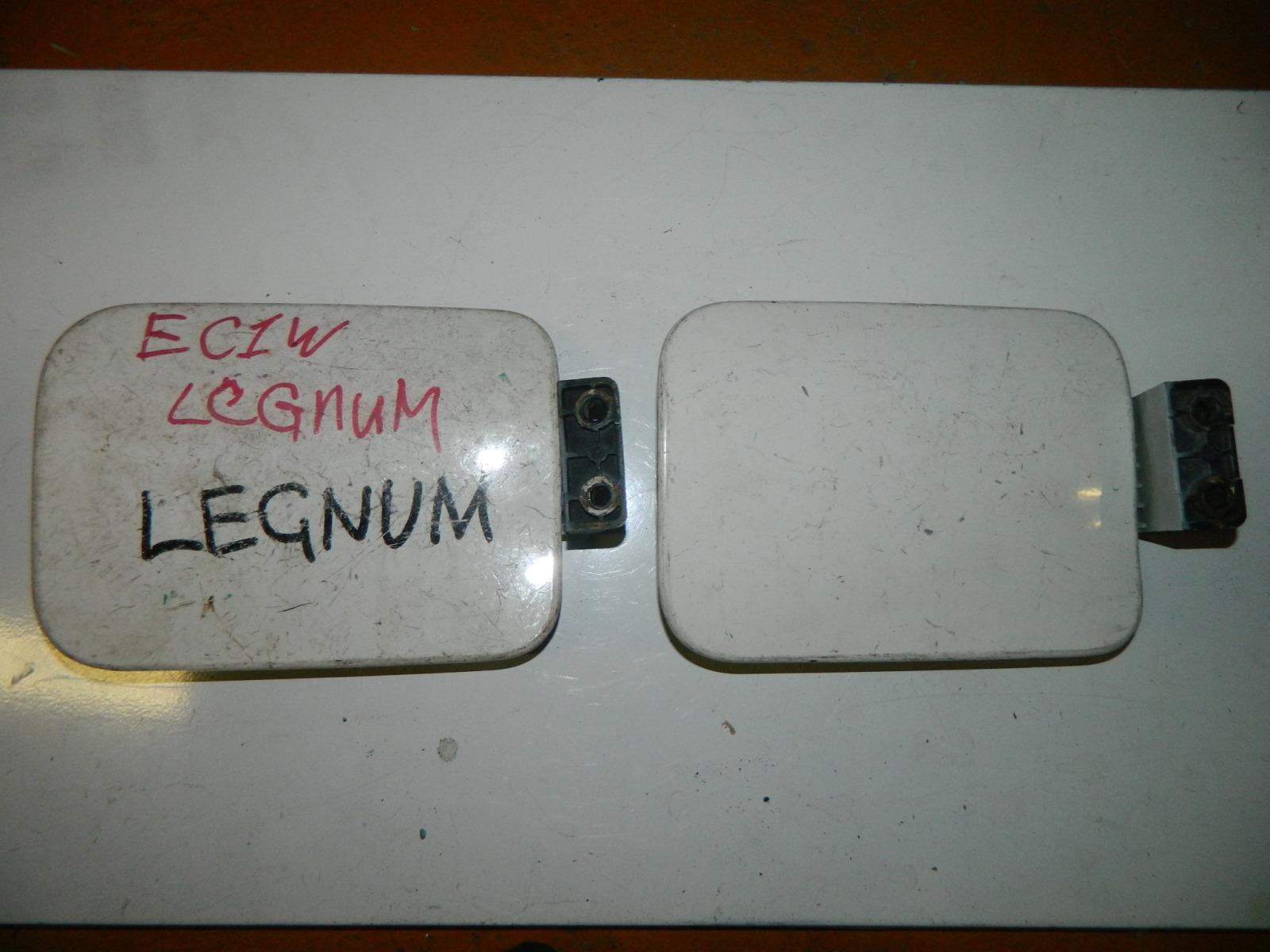 Лючок бензобака Mitsubishi Legnum EC1W (б/у)