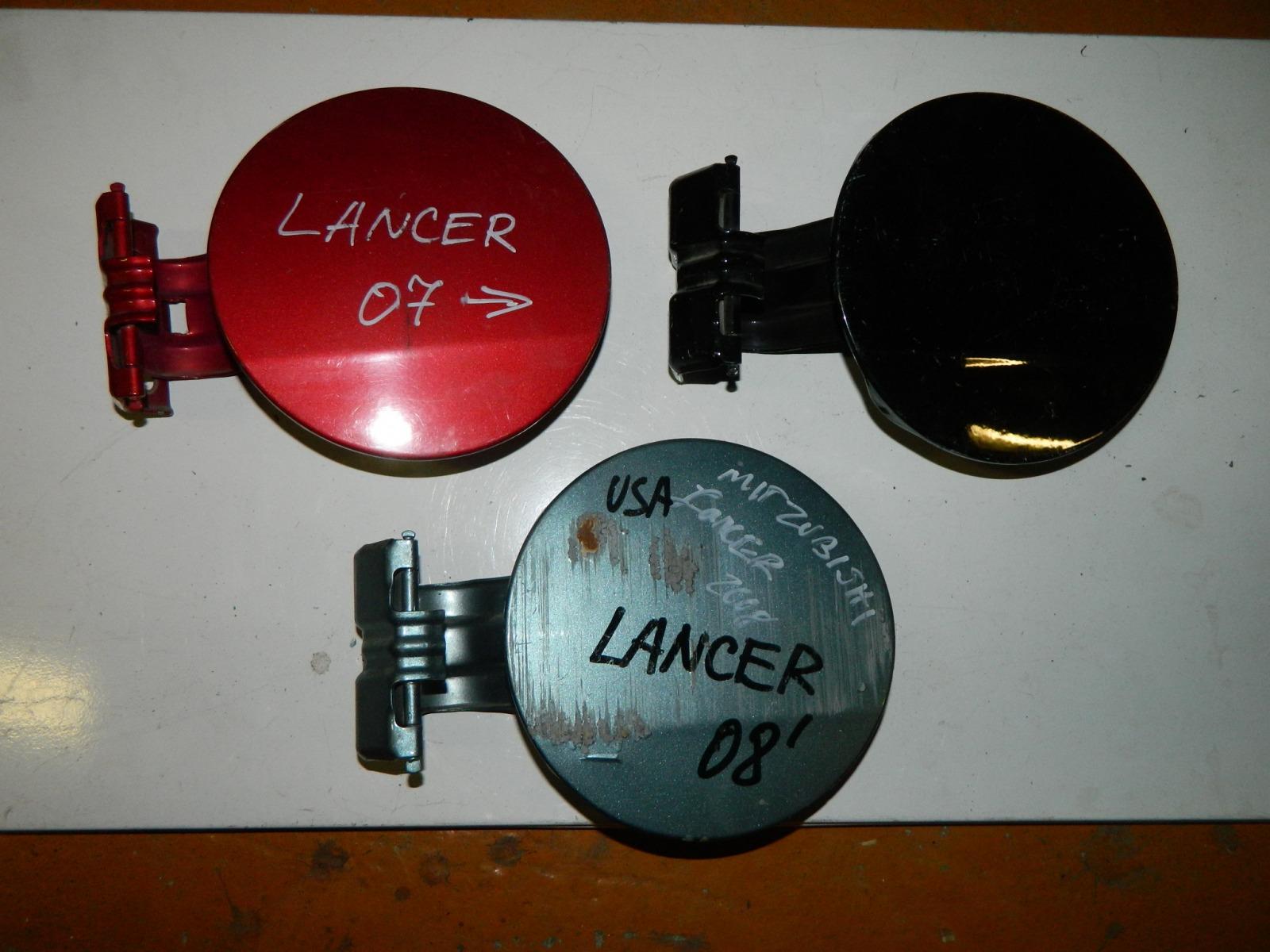 Лючок бензобака Mitsubishi Lancer Usa (б/у)