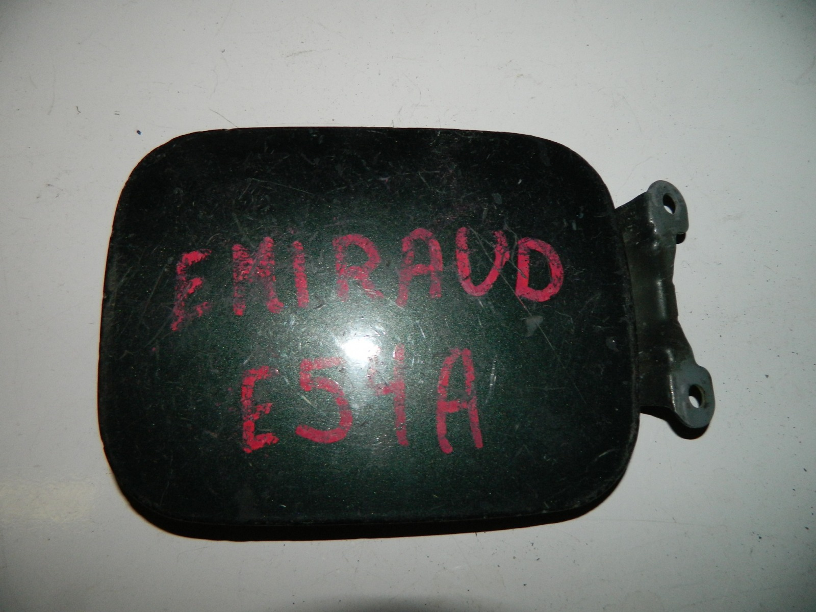 Лючок бензобака Mitsubishi Emeraude E54A (б/у)