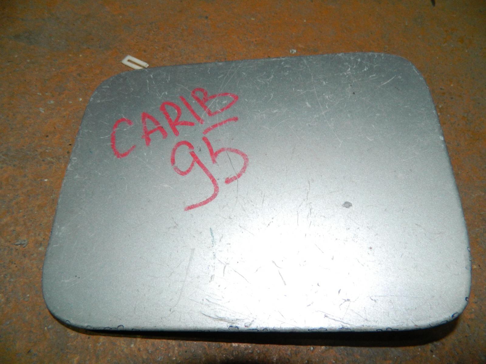 Лючок бензобака Toyota Carib AE95 (б/у)