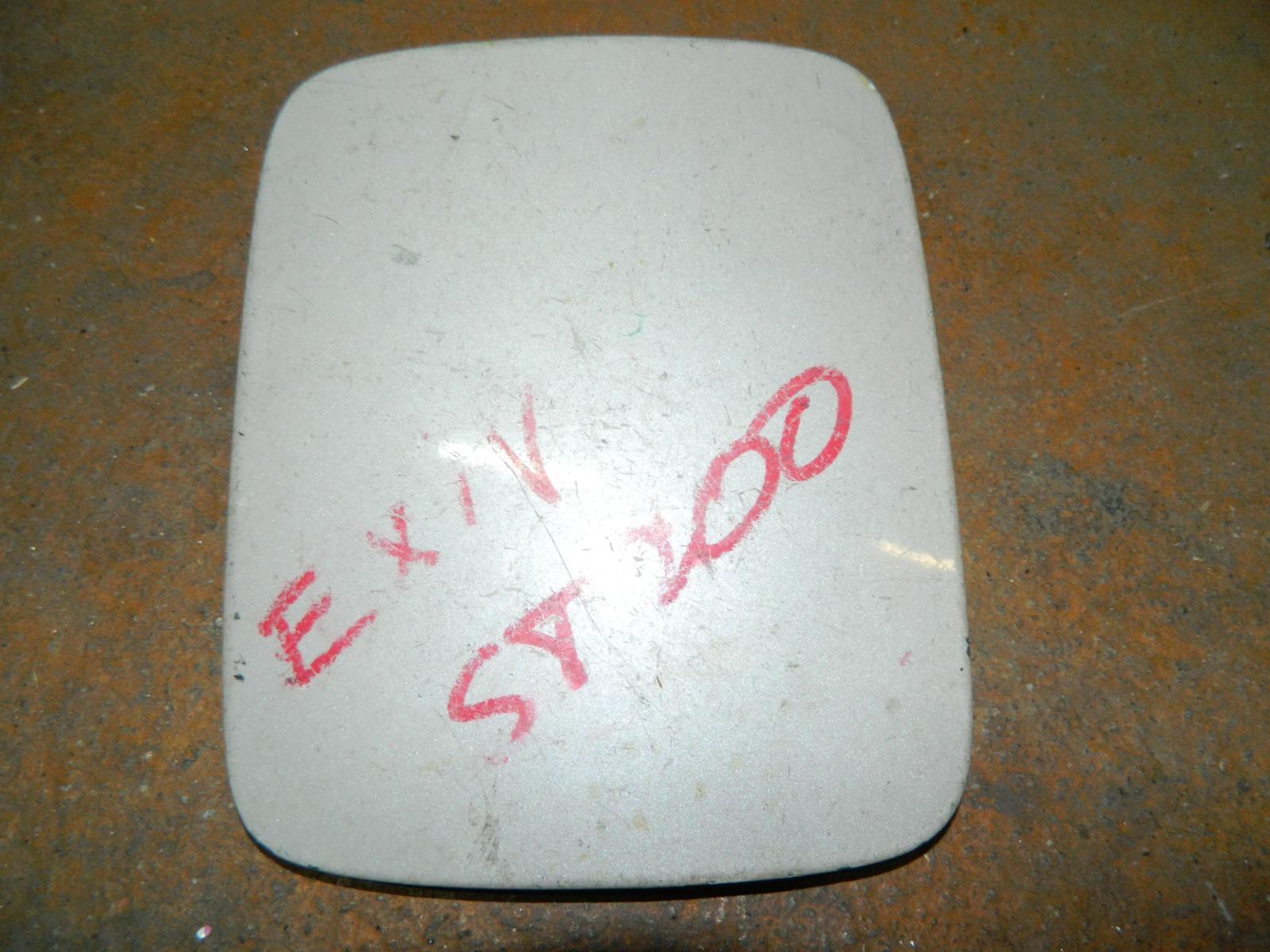 Лючок бензобака Toyota Corona Exiv ST200 (б/у)