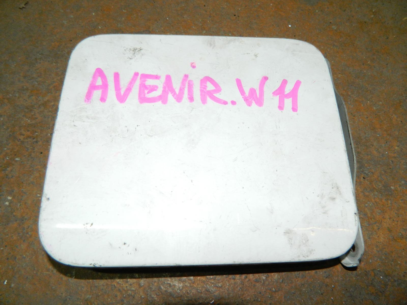 Лючок бензобака Nissan Avenir W11 (б/у)