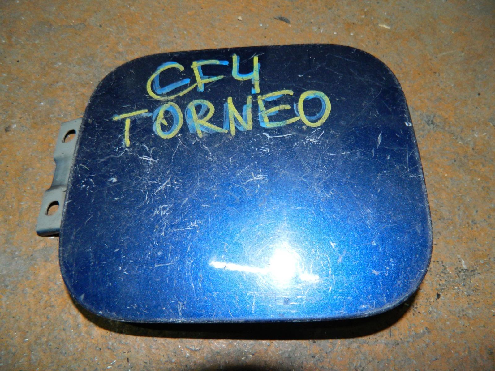 Лючок бензобака Honda Torneo CF4 (б/у)
