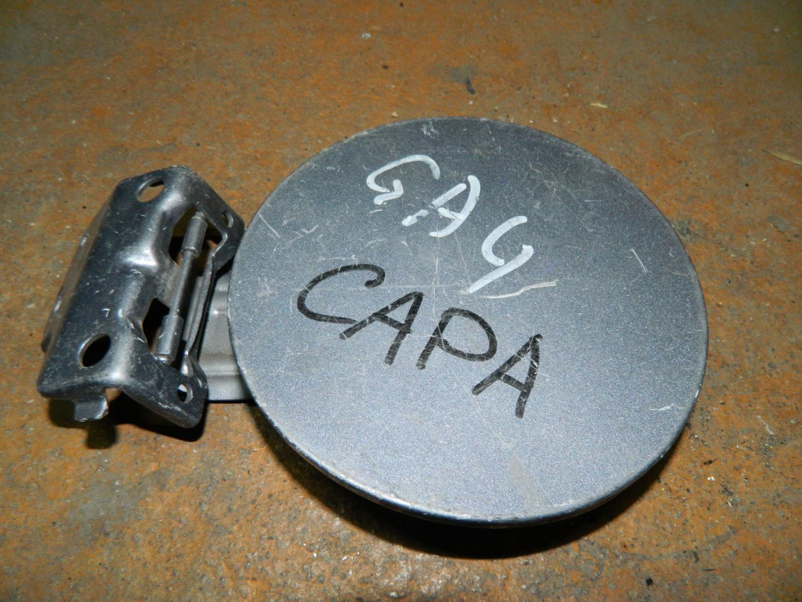 Лючок бензобака Honda Capa GA4 (б/у)