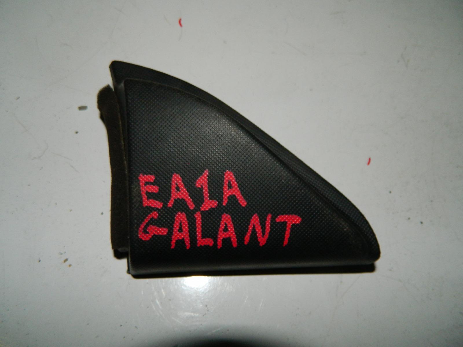 Накладка Mitsubishi Galant EA1A правая (б/у)