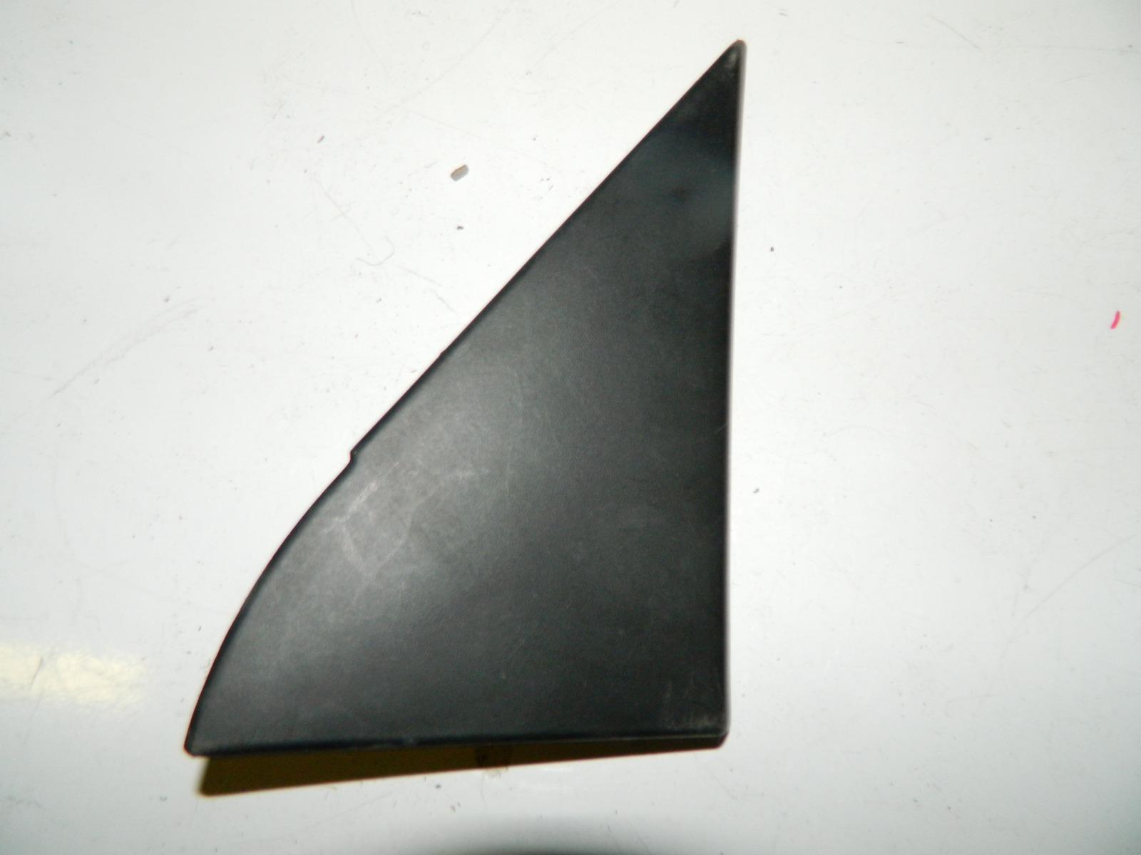 Накладка Mitsubishi Pajero (б/у)