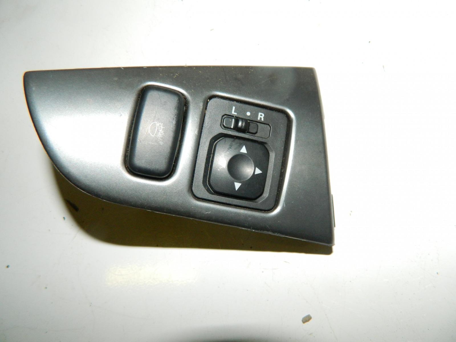 Блок управления зеркалами Mitsubishi Lancer CS1A (б/у)