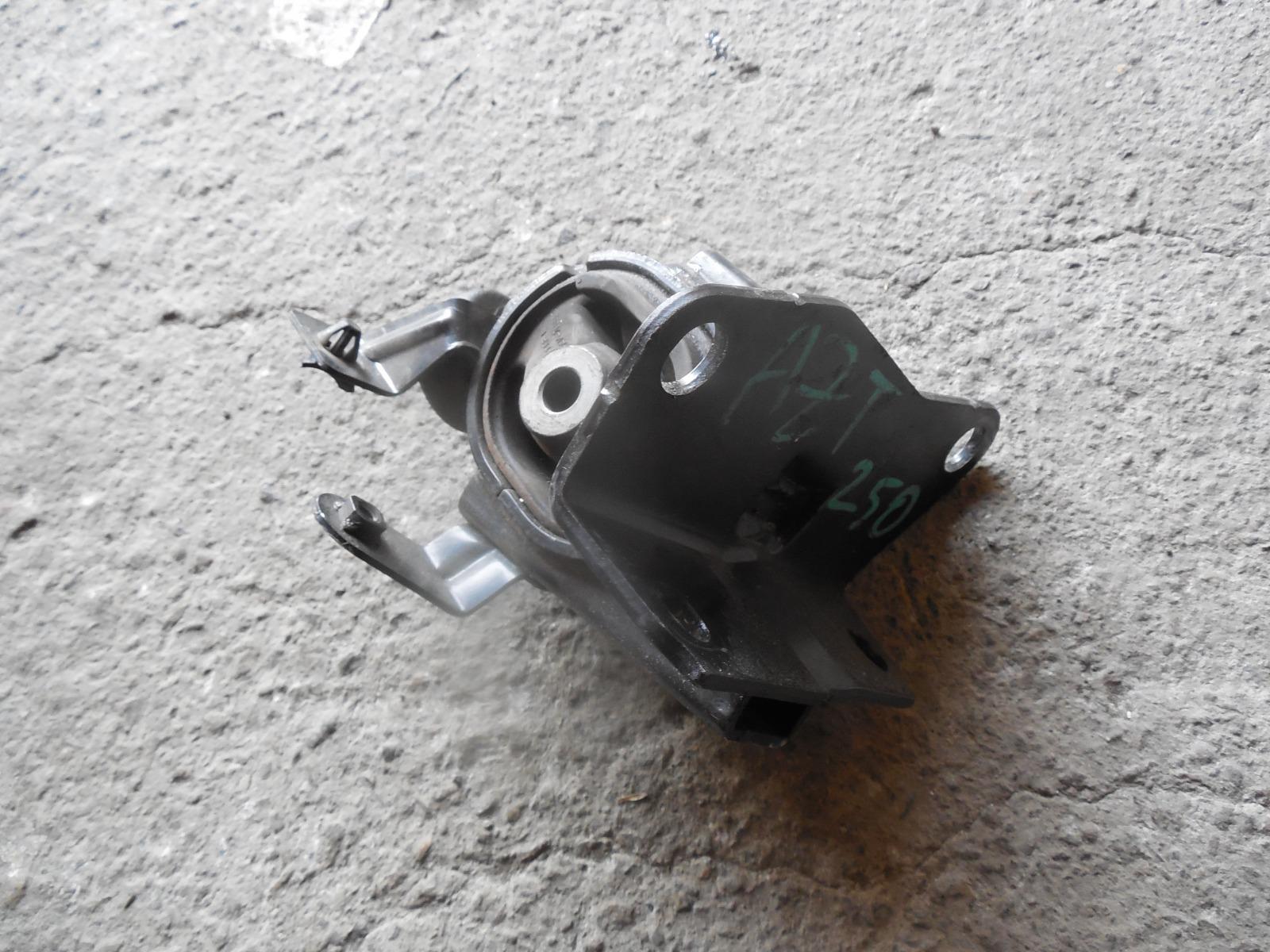 Подушка двигателя Toyota Avensis AZT250 (б/у)