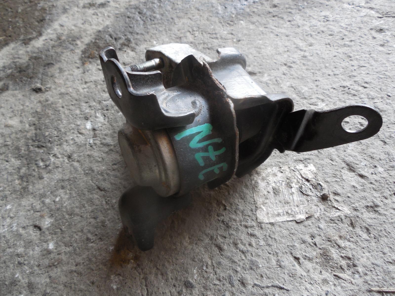 Подушка двигателя Toyota Corolla Fielder NZE121 (б/у)