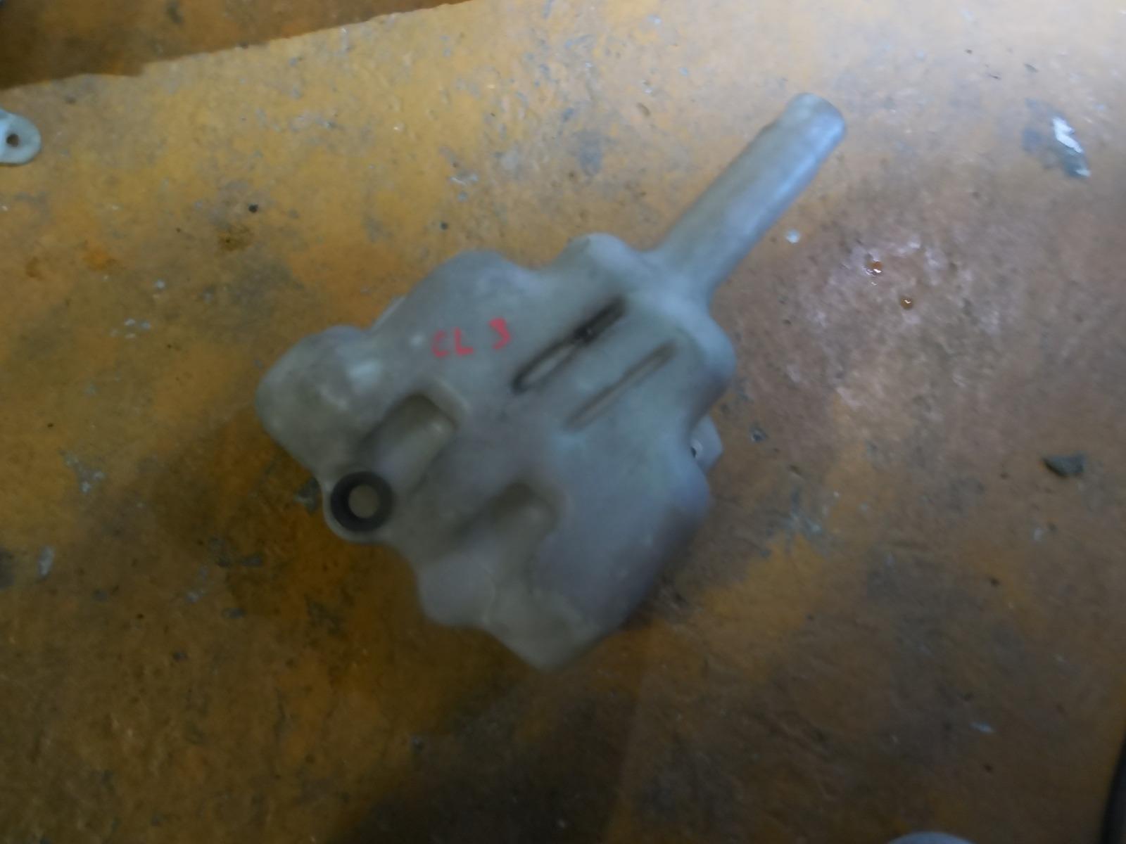 Бачок омывателя Honda Accord CL3 (б/у)