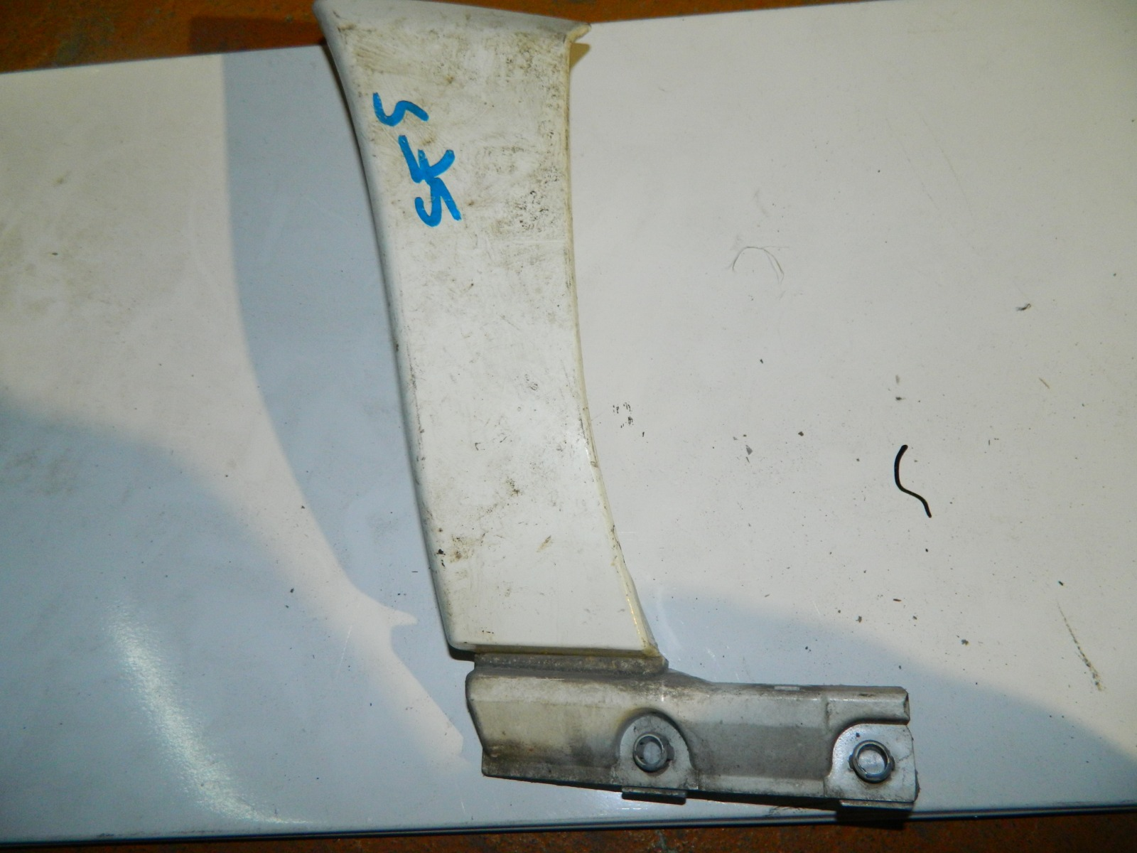 Накладка Subaru Forester SF5 (б/у)