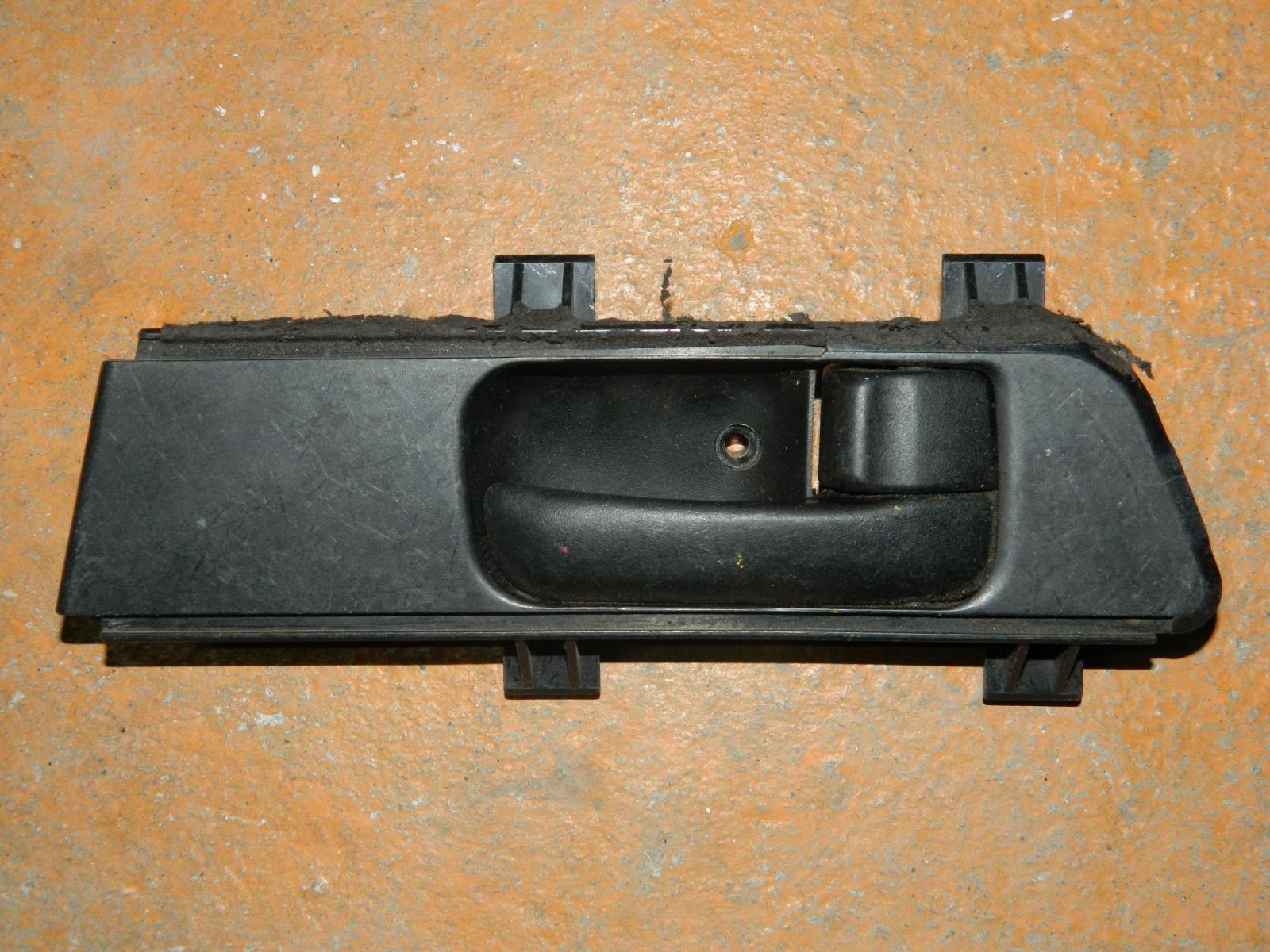 Ручка двери внутренняя Toyota Estima CXR20 передняя правая (б/у)