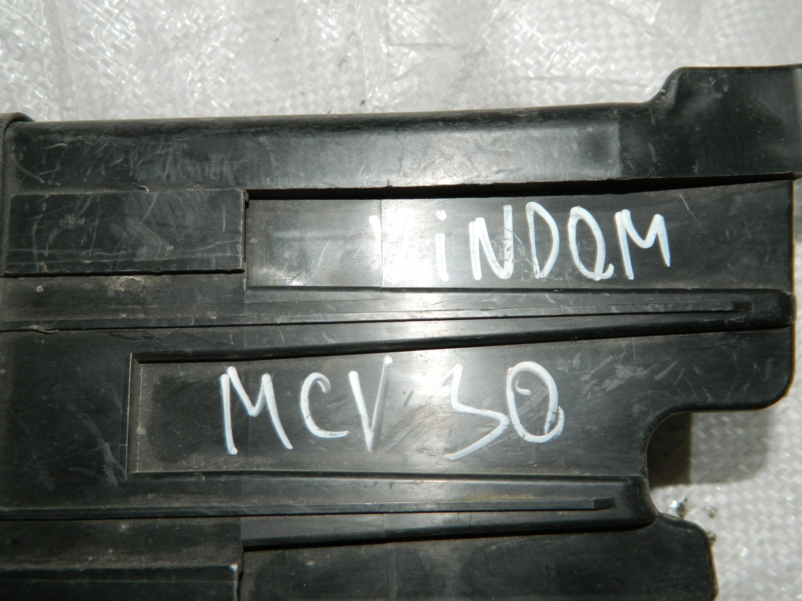 Блок предохранителей Toyota Windom MCV30 1MZFE (б/у)