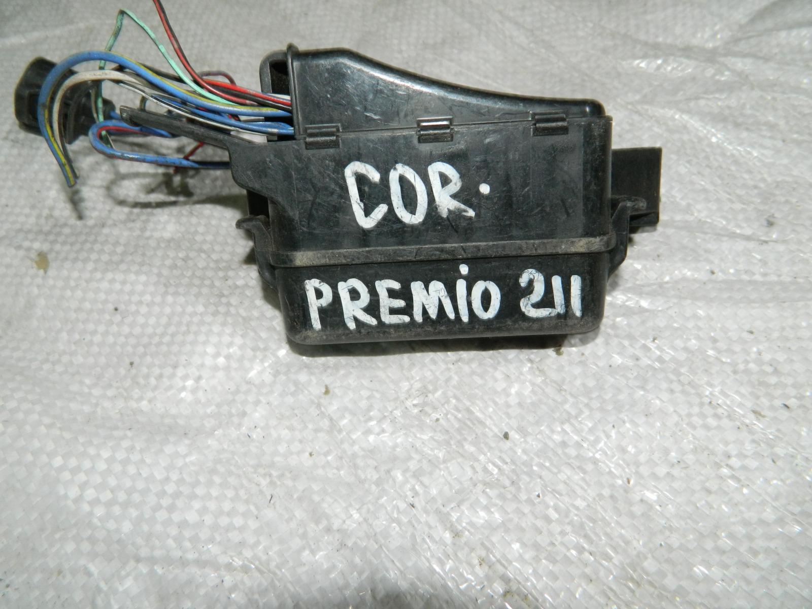 Блок предохранителей Toyota Corona Premio ST210 (б/у)