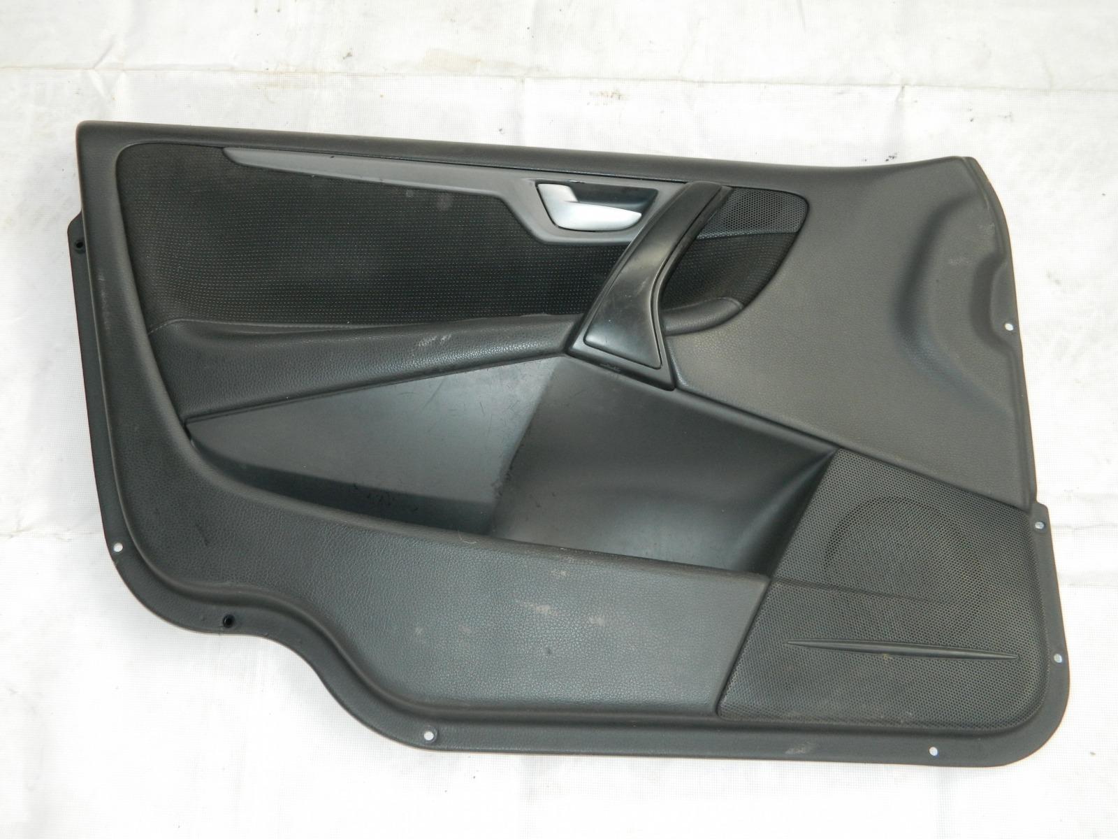Обшивка дверей Volvo S60 передняя левая (б/у)